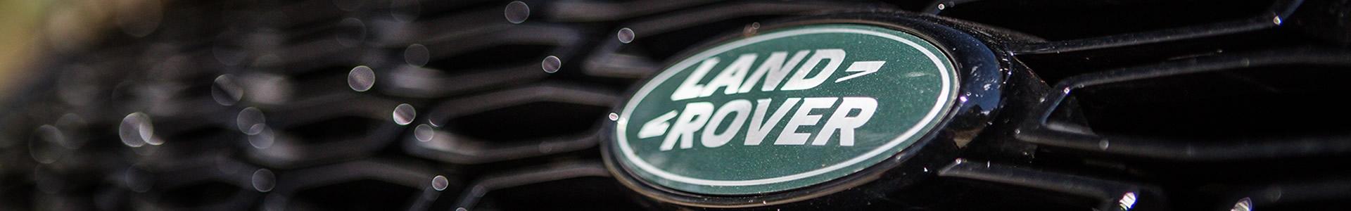 Land Rovertop